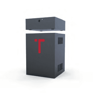 T-350 THERMOSCANNER